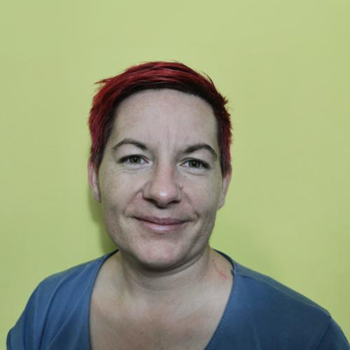 Maja Gaves Lovrenčec
